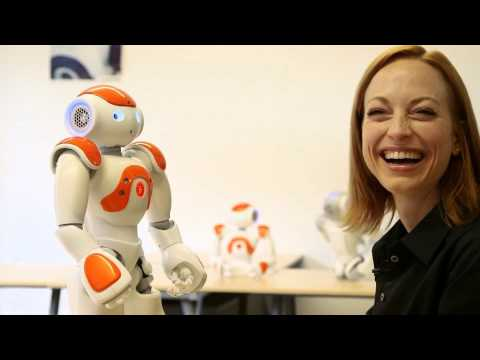 NAO on 16x9 (Global News, Canada)