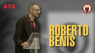 Summit Scienze Motorie: Roberto Benis