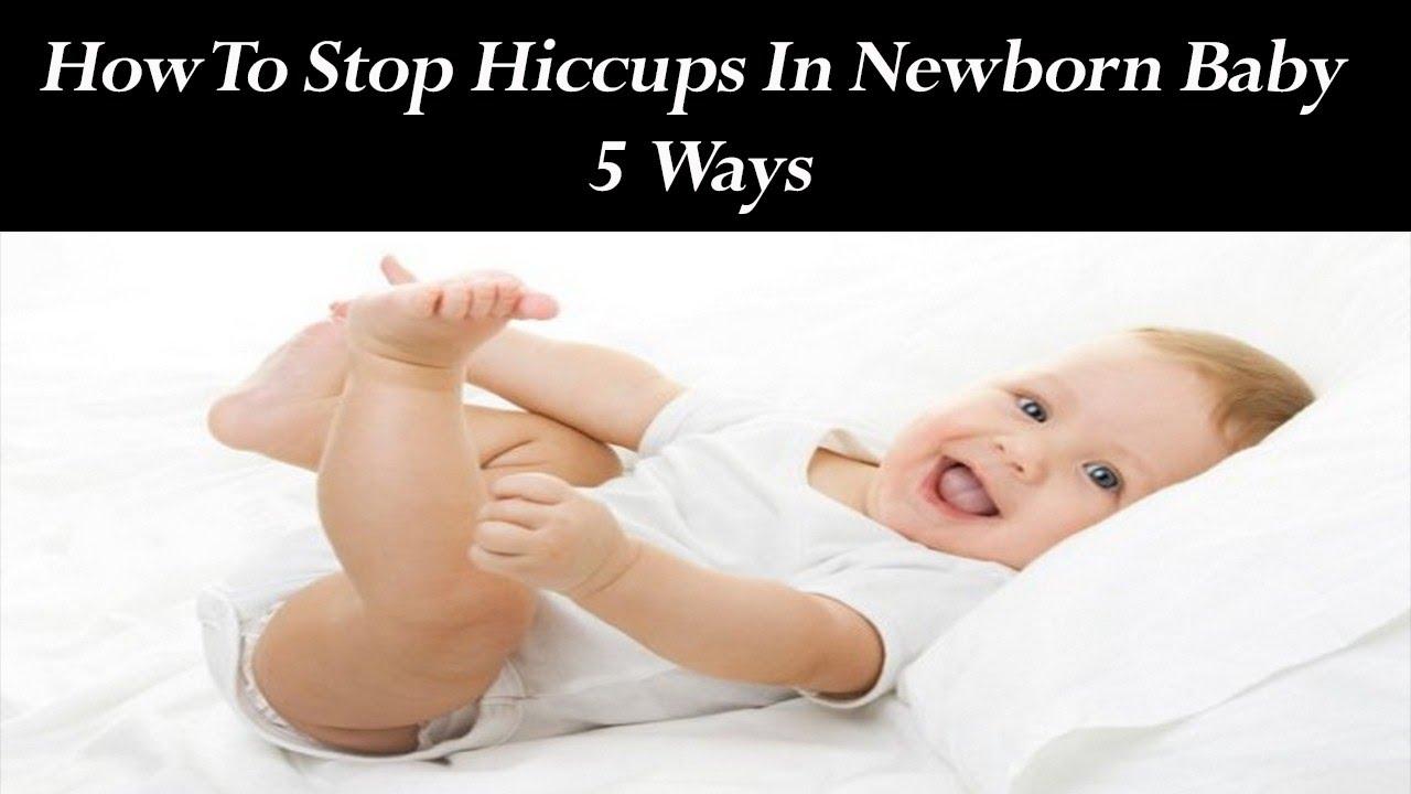 My Baby Has Hiccups! | Baby | Babies Online