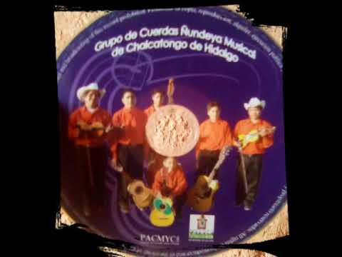 GRUPO DE CUERDAS ÑUNDEYA MUSICAL DE CHALCATONGO DE HIDALGO (SALÍ DE MI PUEBLO)