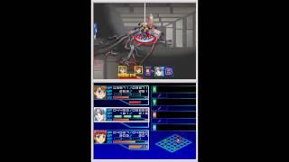 Xenosaga I & II Final Boss Battle
