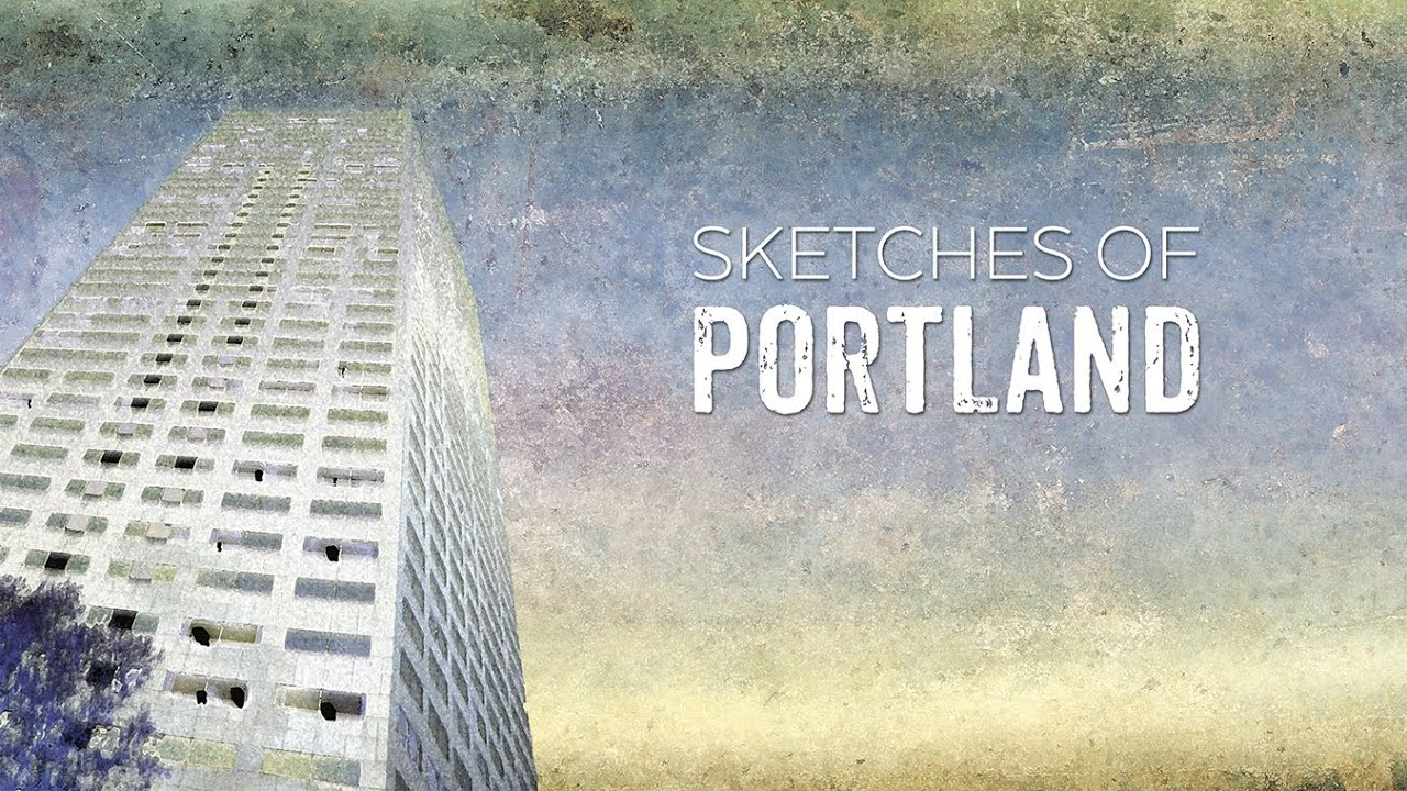 Sketches of Portland