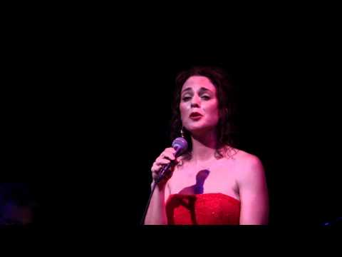 Melissa Errico- Loving You from Stephen Sondheim's musical PASSION