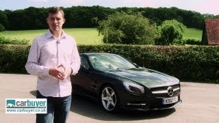 Mercedes-Benz SL Roadster 2012 Videos