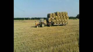 rolnictwo glina mała 2009