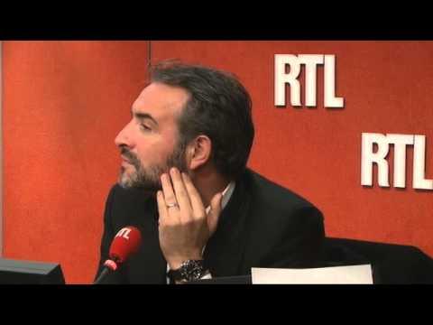 Jean Dujardin invité exceptionnel de Laissez-vous tenter du 22 février 2013 - RTL - RTL
