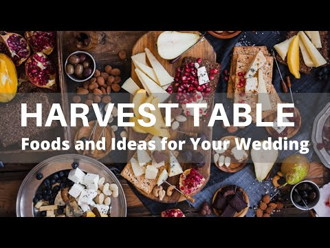 harvest-table-foods-and-ideas-by-johnny-hamman-|-wedding-advice-by-pink-book