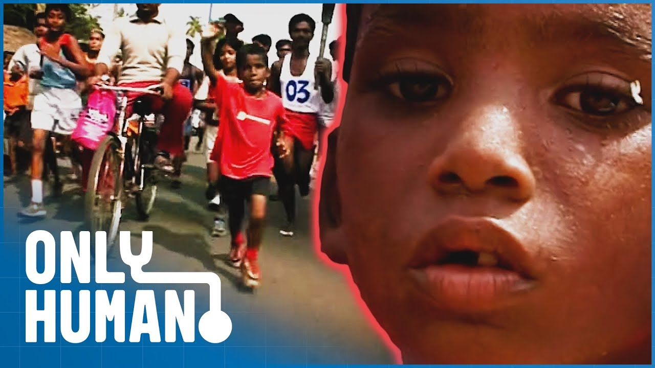 Extraordinary People Documentary | Budhia Singh: The Boy Who Can't Stop Running | Only Human