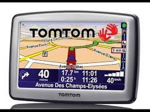 activer carte du maroc sur gps tomtom youtube. Black Bedroom Furniture Sets. Home Design Ideas