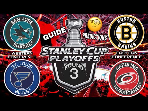 Conference Finals predictions, can u guys be honest and give me feedback on this? Thanx so much! #lgblues