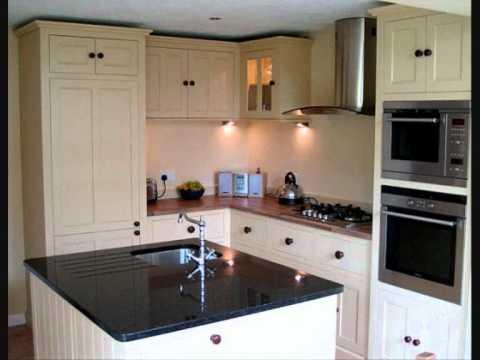 Kitchens Nottingham - Fine Finish Furniture