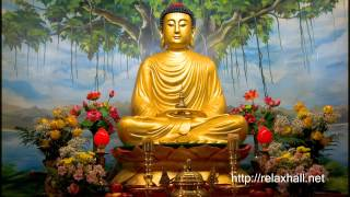 Musica Tradicional China Tranquila - Deepak Chopra Dalai Lama Meditacion