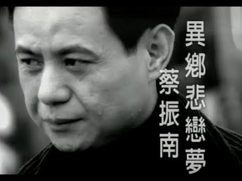 蔡振南 Tsai Zhen-Nan - 異鄉悲戀夢 (official官方完整版MV) - YouTube