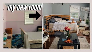 Room Makeover 2019  redoing my room