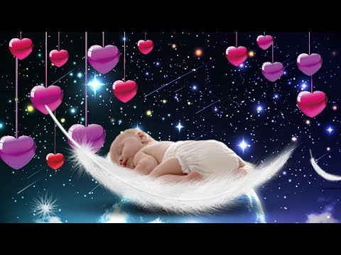 ดนตรีกล่อมเด็ก นอนหลับเร็ว หลับปุ๋ย เสริมความจำที่ดี ฉลาด เติบโตสมวัย | Baby song sleep