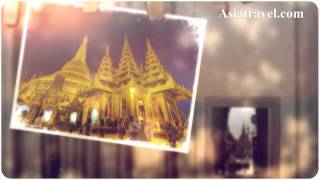 Yangon City Tour, Myanmar by Asiatravel.com
