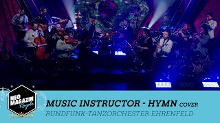 "Rundfunk-Tanzorchester Ehrenfeld: Music Instructor - ""Hymn"" 