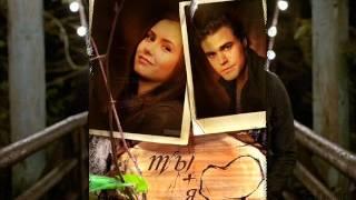 Стефан и Елена - вместе мы