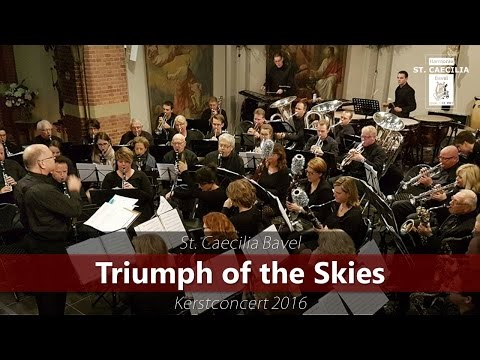 Triumph of the Skies | Kerstconcert 2016