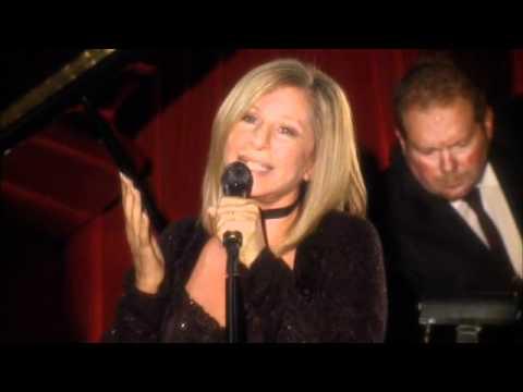 Barbra Streisand - If You Go Away (Ne Me Quitte Pas)