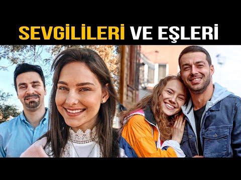 Maria İle Mustafa Oyuncularının Gerçek Sevgilileri ve Eşleri 3 Bölüm
