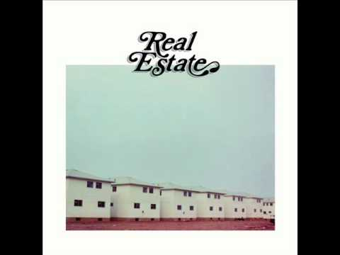 Клип Real Estate - Easy