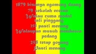 STM Kampung Jawa Lirik