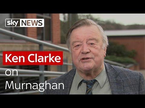 Ken Clarke on Murnaghan