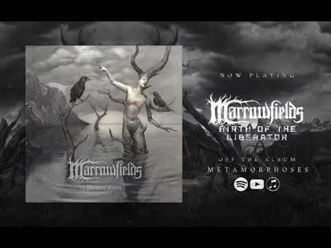 Marrowfields - Birth of the Liberator (Official Audio 2020)