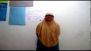 Cordoba Islamic School - Khadijah - Indonesia Jaya Cover Song