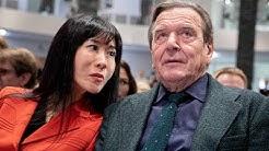 ALTKANZLER: Warum Schröder nicht in die Politik zurückgeht