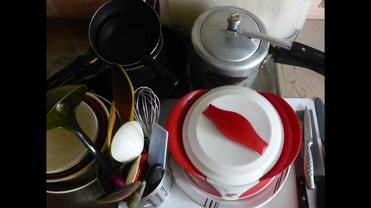 cooking utensils for indian cooking youtube