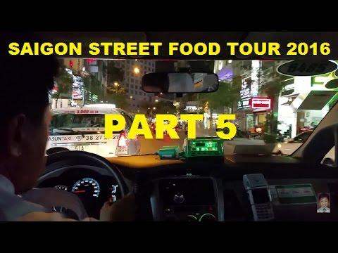 Part 5 New Sexy Heo Sua Saigon Street Food Tour Nightlife Vietnam 2016