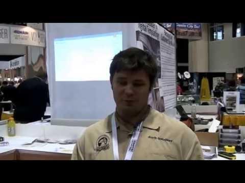 Dustin Braudway - Cape Fear Marble & Tile