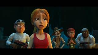 Tad the Lost Explorer 2 new clip: Possessed Tad