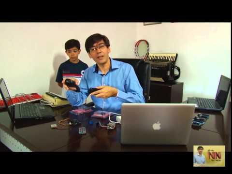 Lancamento Curso De Arduino II:  RFID, InfraRed, Shield Ethernet, HttpServer, HttpClient...