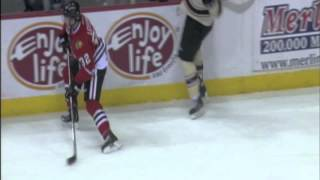 Game Highlights Jan 18 Chicago Wolves vs Rockford