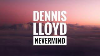 Dennis Lloyd - Nevermind - Alright BMW Song (BMW 3 Series) Video