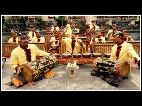 Relaxation Music of gamelan ayak ayak,javanese instrument that make you feel better and better.