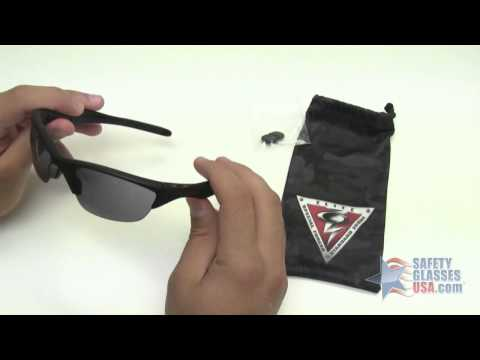Oakley SI Half Jacket 2.0 Sunglasses Review