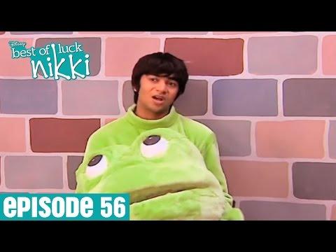 Best Of Luck Nikki | Season 2 Episode 56 | Disney India Official