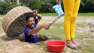 Must Watch New Funniest Comedy video 2021 amazing comedy video 2021 Episode 127 By Busy Fun Ltd