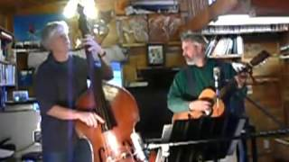 Turn Your money Green played by Sondahl and Hawkins