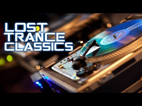 Lost Trance Classics Remember Mix V12 [The Best From 1998-2006]