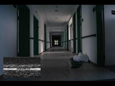 Lost Place: Verlassene Klinik St.Michaels (Völklingen)