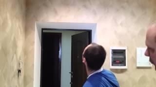видео Как подключить звонок в квартире, на улице, проводной, беспроводной