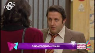 TV 8.5 ÖZGE ULUSOY İLE HAYATIN RENKLERİ  3. BÖLÜM