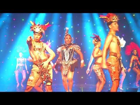 Brighton Fringe: Ladyboys of Bangkok