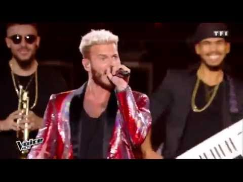 FINALE The Voice Kids M POKORA #CetteAnnèeLà #TF1