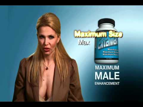 ExtaMax Male Enhancement TV Commercial